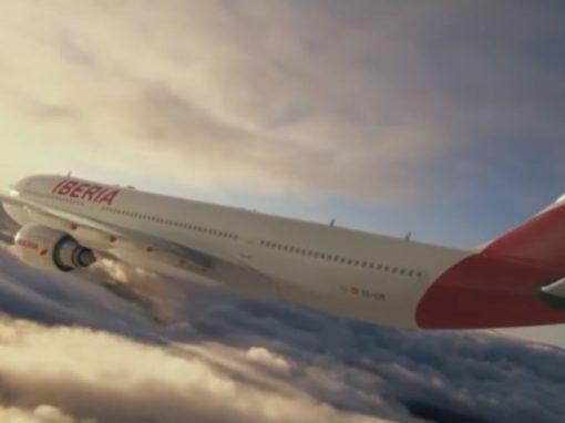 Iberia. Video magazine de entretenimiento a bordo.