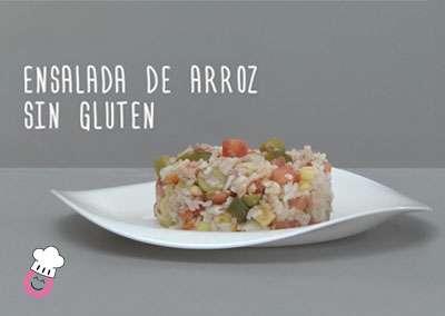 Glotones sin gluten. Contenido digital.