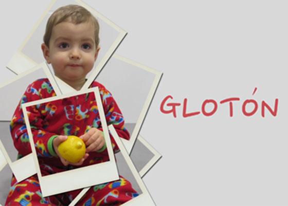 ¿Qué es Glotones sin gluten? Motion Graphics