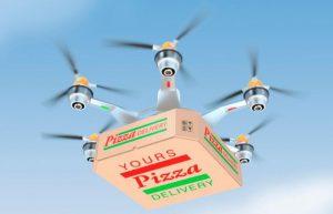 Grabar con drones