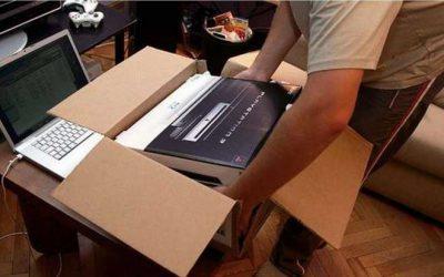 Unboxing, ¡lo que da de sí una caja!